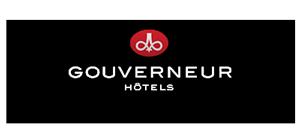 Hotel Gouverneur>